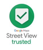 google street view trusted photographer, google maps, virtual tours, 360, 3D photography
